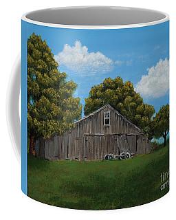 The Buggy Shed Coffee Mug