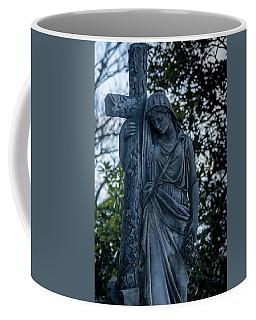 The Burden Of Many Coffee Mug