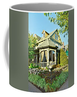 The Buttery Restaurant In Lewes Delaware Coffee Mug