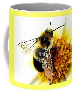 The Buzz Coffee Mug