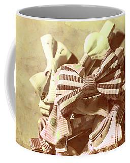 The Bygone Bowtie Club Coffee Mug