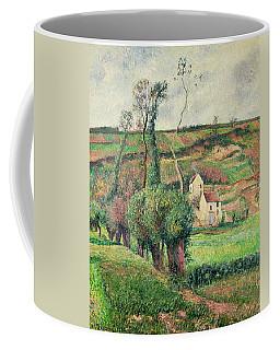 The Cabbage Slopes Coffee Mug