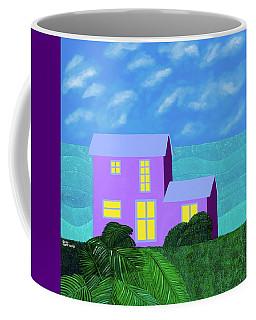 The Caicos Coffee Mug