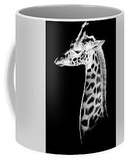 The Calf Coffee Mug by Marius Sipa