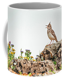 The Call Coffee Mug