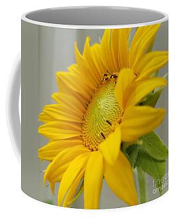 The Call Of Summer Coffee Mug