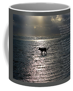 The Calling  Version Two Coffee Mug