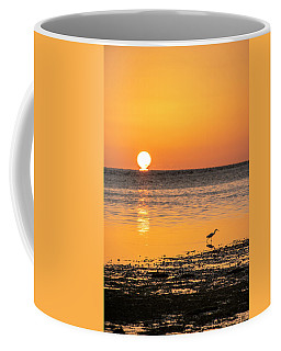 The Calm Side Coffee Mug