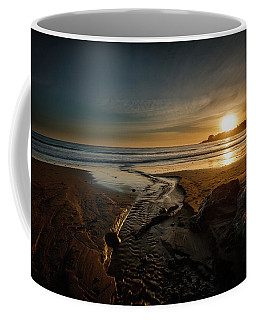 The Calming Bright Light Coffee Mug