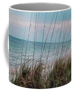 The Calming Place Coffee Mug