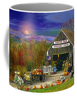 The Campton Farm Coffee Mug
