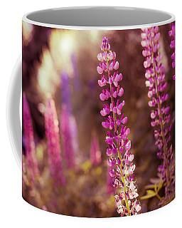 The Candle Coffee Mug