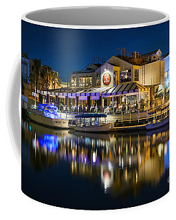 The Cannery Restaurant Coffee Mug