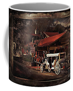 The Carriage Coffee Mug