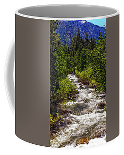 The Carson River Coffee Mug