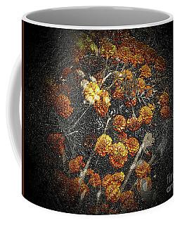 The Carved Bush Coffee Mug