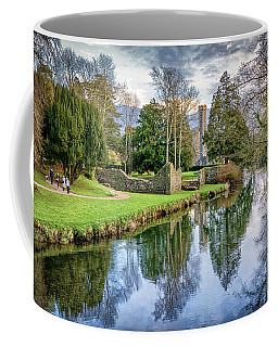 The Castle Walk Coffee Mug