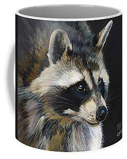 The Cat Food Bandit Coffee Mug