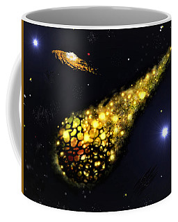 The Catalyst Coffee Mug