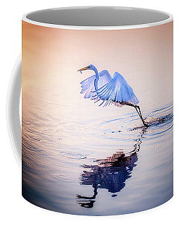 The Catch Coffee Mug