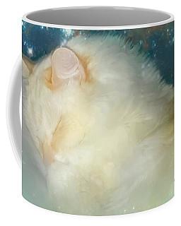 The Catnap Coffee Mug