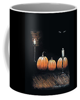 The Cellar Coffee Mug