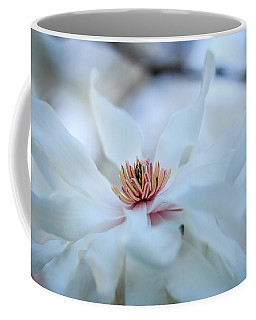 The Center Of Beauty Coffee Mug