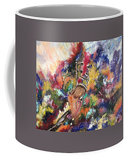 The Chair  Coffee Mug by Lori Lovetere