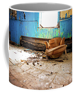 The Chair Coffee Mug