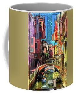 The Channel Coffee Mug