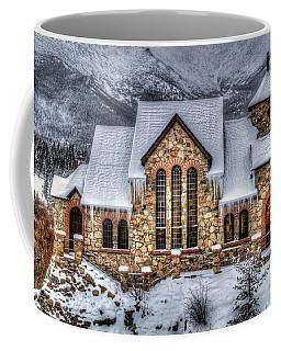 The Chapel Coffee Mug