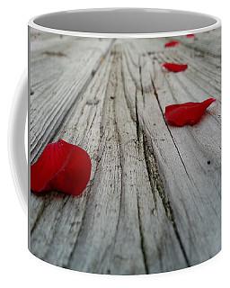 The Character Of Beauty Coffee Mug