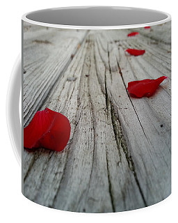 Coffee Mug featuring the photograph The Character Of Beauty by Robert Knight