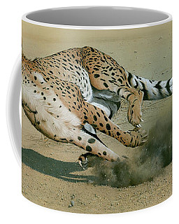 The Chase Coffee Mug
