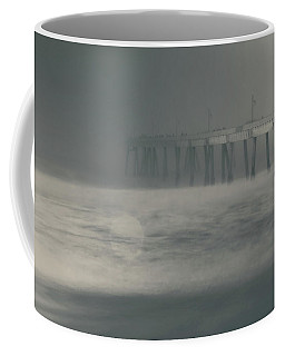 The Chill In My Bones Coffee Mug by Laurie Search