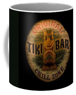 The Chill Zone Coffee Mug