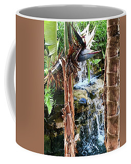 The Choice For Life Coffee Mug by Kicking Bear Productions