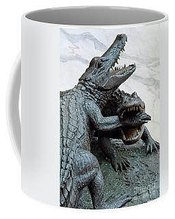 The Chomp Coffee Mug