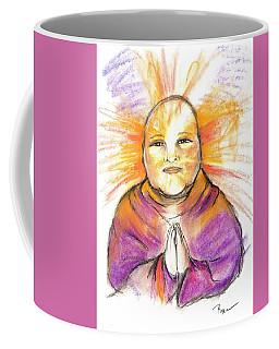 The Chosen One Coffee Mug