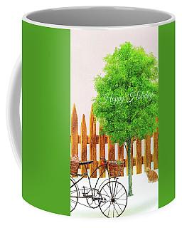 The Ornament Coffee Mug