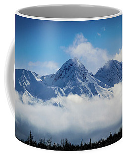 The Chugachs Coffee Mug