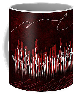 The City Of My Dreams Coffee Mug
