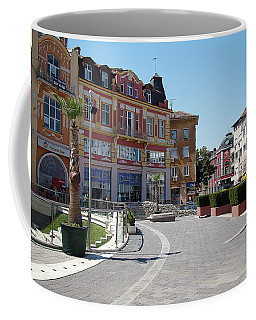 The City Of Seven Hills Coffee Mug