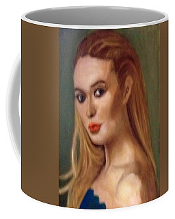 The Classic Beauty Coffee Mug