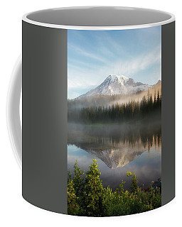 The Clearing Coffee Mug