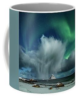 The Cloud II Coffee Mug