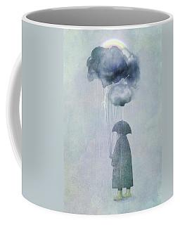 The Cloud Seller Coffee Mug