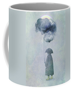 The Cloud Seller Coffee Mug