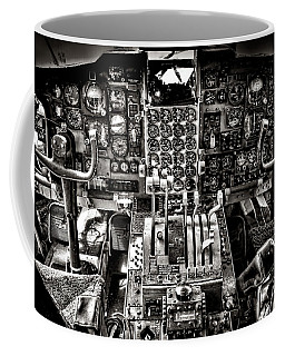 The Cockpit Coffee Mug