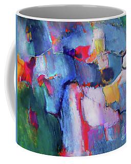 The Collaboration Coffee Mug